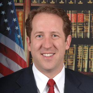 U.S. Congressman Aidan Smith